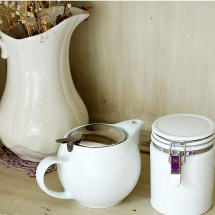 Tea Time mit den Mengls.
